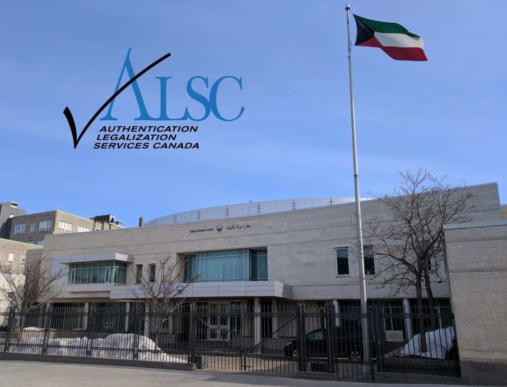 Kuwait Apostille Authentication Legalization