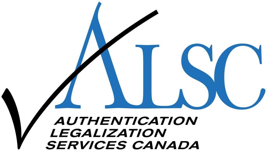 ALSC Logo